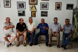 Homens Grans 2013 comptant vivencies 1