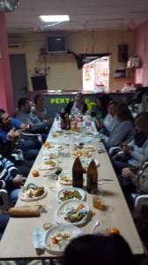 sopar interpenyes