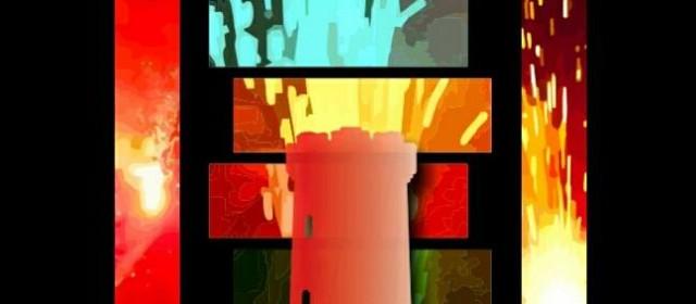 Cartell IV Trobada del Foc